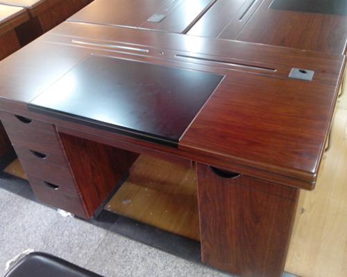 1.2米油漆办公桌