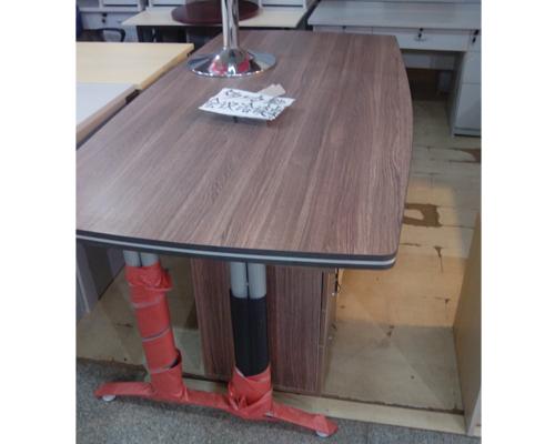 2.4米板式会议桌