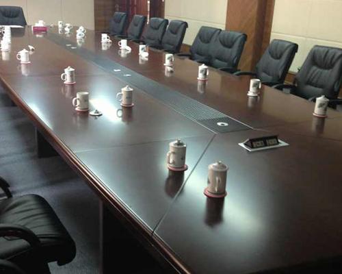 8.0米油漆会议桌