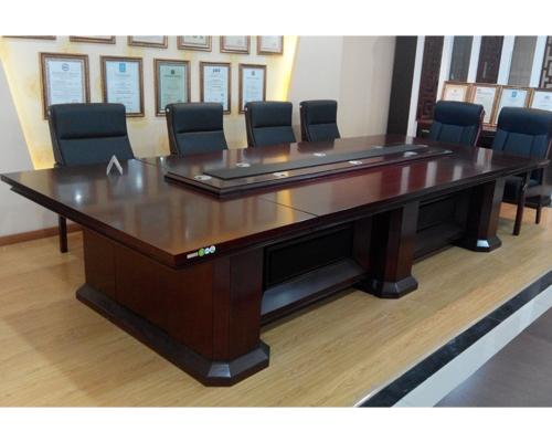 国景会议桌