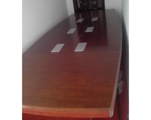 3.6米木皮会议桌