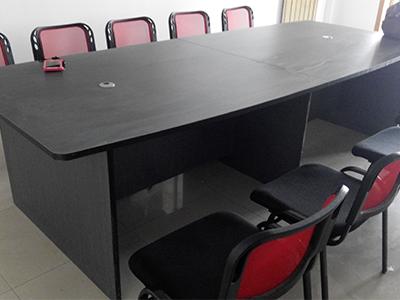 普通版式会议桌