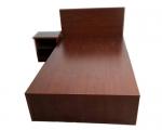 卧室精品床柜