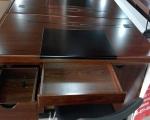 大连1.2米油漆办公桌