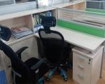 财务办公桌