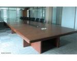 9米会议桌