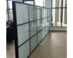 大连玻璃隔断生产厂家